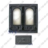 Дверцы для камина SVT 401-432