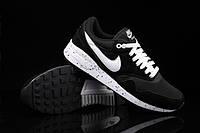 Кроссовки мужские Nike Air Odyssey Black White  . кроссовки найк купить, кроссовки air, max кроссовки