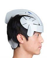Массажный шлем, фото 1
