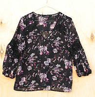 Блуза в богемском стиле Victoria's Secret, размер М, фото 1