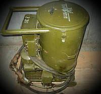 Нагнетатель смазки электрический, соледолонагнетатель 50л