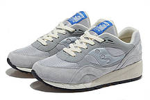 Кроссовки Saucony Shadow 6000 Premium Grey