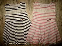 Платье для девочек Kids Moda 2-4-6-8-10-12 лет.