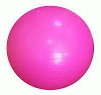 Мяч для фитнеса 75 см PROFITBALL (розовый)