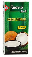 ВЕГА кокосовое молоко 1 л Adoy-D