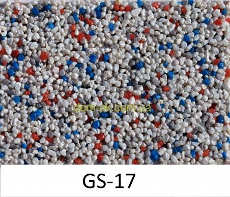 Штукатурка GS-17