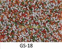 Штукатурка GS-18