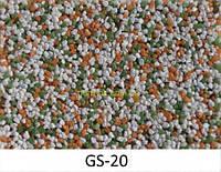 Штукатурка GS-20
