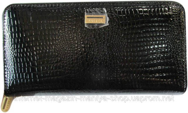 Женский кошелек  - размер 19 х 11 см.