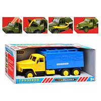 Машинка грузовик PT 605