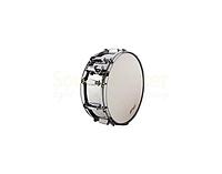 Маршевый барабан Maxtone MBC26 White