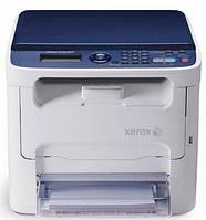 Xerox Phaser 6121MFP/S  — самое доступное на рынке цветное лазерное многофункциональное устройство 3-в-1