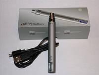 Варивольтная батарея eGo-V Pass-Through (пасстру), фото 1