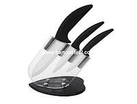 Набор керамических ножей Barton Steel 9004