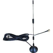 Антенна для GSM Box - ANT GSM-06 (НА МАГНИТЕ)
