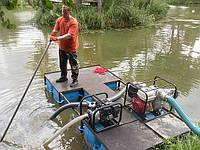 Очистка озер, рек, каналов, водоемов., фото 1