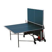 Теннисный стол для закрытых помещений Donic Indoor Roller 400 (Германия)