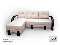 Угловые ортопедические диваны-кровати