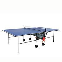 Теннисный стол для закрытых помещений Donic Indoor Roller 300 (Германия)