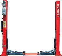 Подъемник для автосервиса 2-х стоечный 3,5т электрогидравлический с нижней синхронизацией 380В (LAUNCH), фото 1