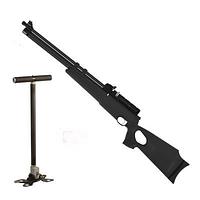 Пневматическая винтовка Hatsan AT44-10 Long + Насос высокого давления Hatsan