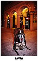 Женский городской рюкзак luna