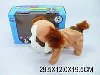 Интерактивная игрушка, музыкальная Собачка H898-9