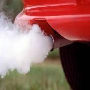 Что означает цвет дыма из выхлопной трубы?