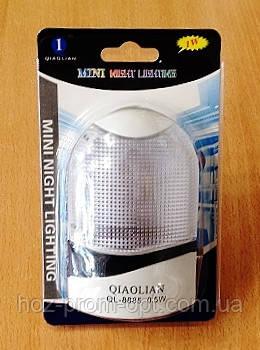 Нічник світлодіодний LED