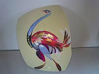 Сувениры из скорлупы страусиного яйца