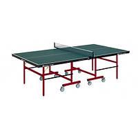 Профессиональный теннисный стол Sponeta S 6-12i + 2 ракетки и шарики + бесплатная ДОСТАВКА по Украине!
