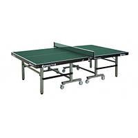 Профессиональный теннисный стол Sponeta S 7-12 (Германия) master compact s + 2 ракетки и шарики + бесплатная ДОСТАВКА по Украине!
