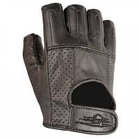 Akito Shorty Glove Black XS Мотоперчатки