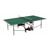 Теннисный стол для закрытых помещений Sponeta S 1-72i + 2 ракетки и шарики + бесплатная ДОСТАВКА по Украине!