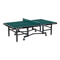 Профессиональный теннисный стол Sponeta S 8-36 super compact + 2 ракетки и шарики