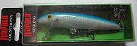 Воблер Rapala COUNTDOWN CD-9 B Blue