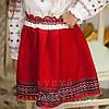 Дитяча спідничка до вишиванки