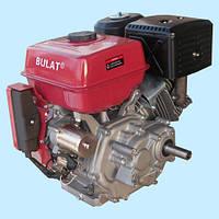 Двигатель бензиновый BULAT BT190FE-L с понижающим редуктором (16.0 л.с.)