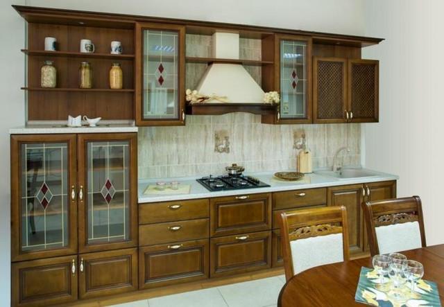 Кухня под заказ - ROKO (Роко) Днепропетровск.