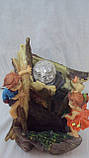 Фонтан настольный «Гензель и Гретель» 28х19х14 см, фото 4