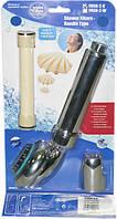 Фильтр для душа Aquafilter FHSH-2-C (хром)