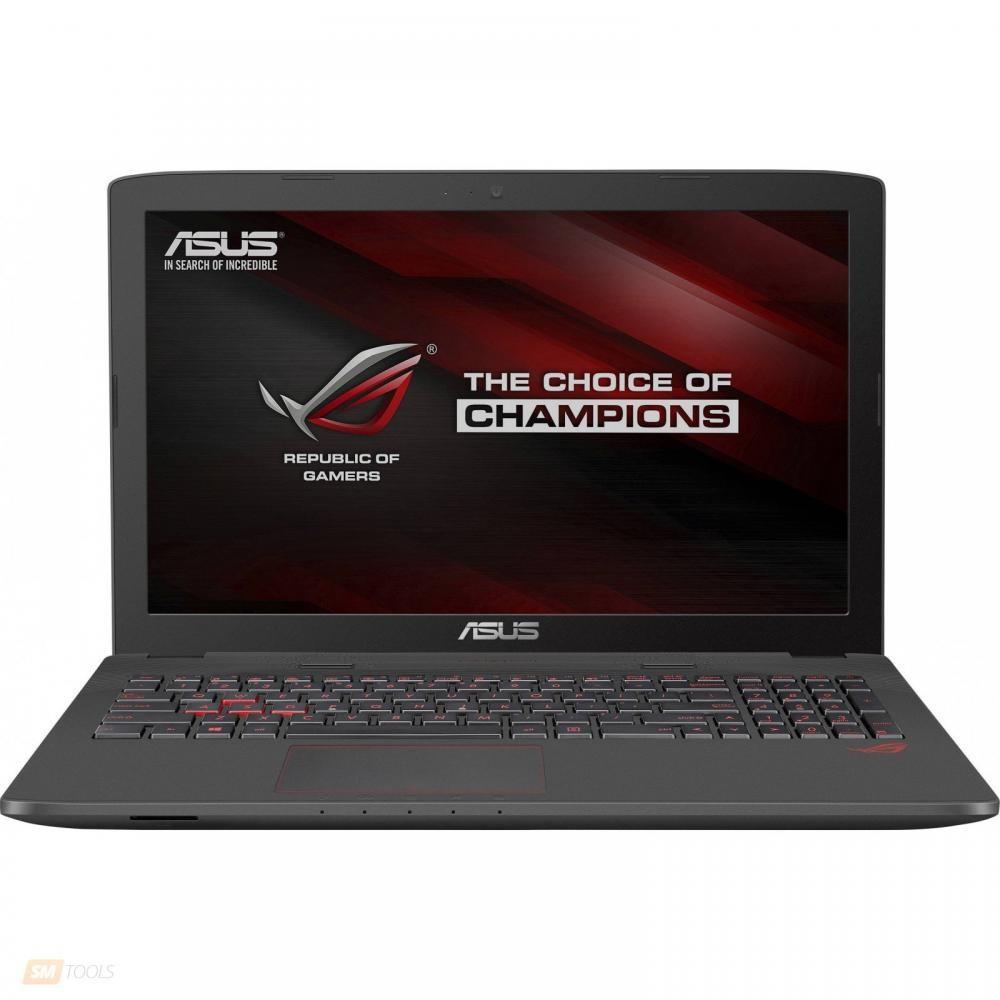 Ноутбук ASUS Rog GL552VW (GL552VW-DH71)