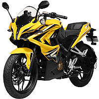 Мотоцикл Bajaj Pulsar RS200 (Индия)