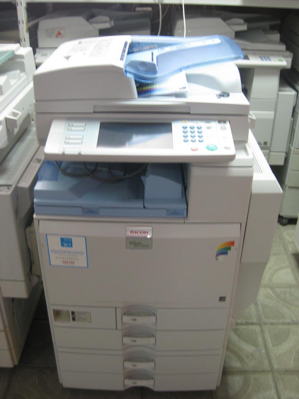 Ricoh mpc 5000
