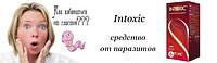 Антигельминтное средство Интоксик