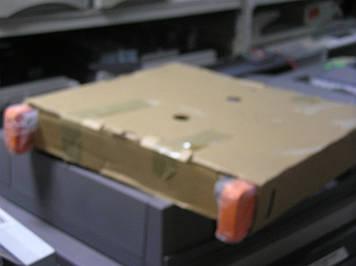 Лента переноса minolta C224