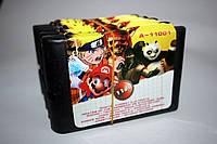 Сборник игр 11 в 1 A-11001