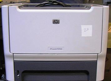 Принтер HP 2015