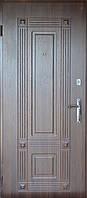 """Входная металлическая дверь """"Портала"""" для квартиры (Комфорт) ― модель Премьер 2 3D"""