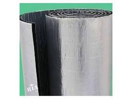 Алюфом®RC синтетичний каучук з високоадгезивною клеючою основою та фольга